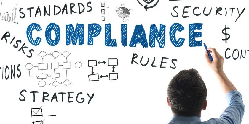 The tax counter compliance